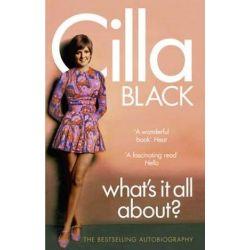 What's It All About? by Black, Cilla | 9780091890353 | Booktopia Książki i Komiksy