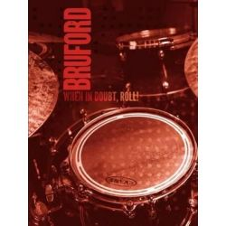 When In Doubt, Roll! by Bill Bruford | 9781905792313 | Booktopia Książki i Komiksy