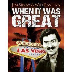 When It Was Great by Jim Sinay | 9781530516292 | Booktopia Książki i Komiksy
