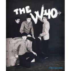 Who by Marcus Hearn | 9780857686633 | Booktopia Książki i Komiksy