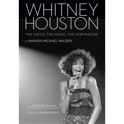 Whitney Houston, The Voice, the Music, the Inspiration by Narada Michael Walden | 9781608872008 | Booktopia Po angielsku