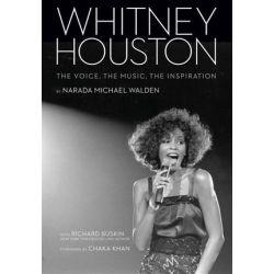 Whitney Houston, The Voice, the Music, the Inspiration by Narada Michael Walden | 9781608872008 | Booktopia Książki i Komiksy