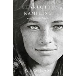 Who I Am by Charlotte Rampling | 9781785781933 | Booktopia Po angielsku
