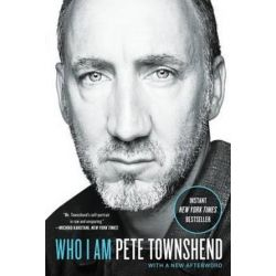 Who I Am, A Memoir by Pete Townshend | 9780062127259 | Booktopia