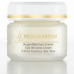 AnneMarie Borlind, LL Regeneration, Eye Wrinkle Cream, 1.01 fl oz (30 ml) Biografie, wspomnienia