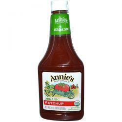 Annie's Naturals, Organic, Ketchup, 24 oz (680 g)