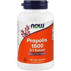 Now Foods, Propolis 1500, 300 mg, 100 Veg Capsules Biografie, wspomnienia