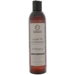 BCL, Be Care Love, Naturals, Repair & Reconstruct, Shampoo, 10 oz (295 ml) Pozostałe