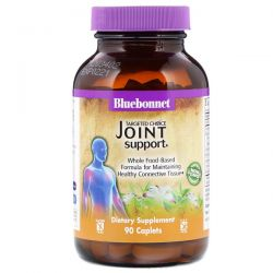 Bluebonnet Nutrition, Targeted Choice, Joint Support, 90 Caplets Pozostałe