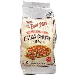 Bob's Red Mill, Gluten Free Pizza Crust Mix, 16 oz (453 g) Biografie, wspomnienia
