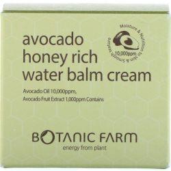 Botanic Farm, Avocado Honey Rich Water Balm Cream, 50 ml Biografie, wspomnienia