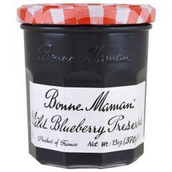 Bonne Maman, Wild Blueberry Preserves, 13 oz (370 g)