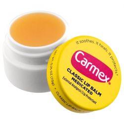 Carmex, Classic Lip Balm, Medicated, 0.25 oz (7.5 g) Biografie, wspomnienia