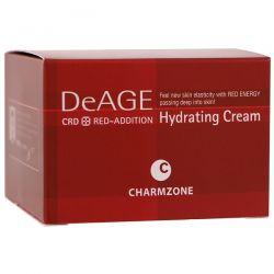 Charmzone, DeAge, Red-Addition, Hydrating Cream, 50 ml Biografie, wspomnienia