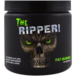 Cobra Labs, The Ripper, Fat Burner, Razor Lime , 0.33 lbs (150 g) Biografie, wspomnienia