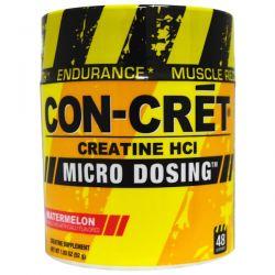 Con-Cret, Creatine HCl, Micro Dosing, Watermelon, 1.83 oz (52 g) Pozostałe