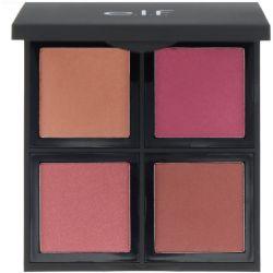 E.L.F. Cosmetics, Blush Palette, Dark, Powder, .56 oz (16 g) Biografie, wspomnienia