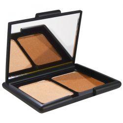 E.L.F. Cosmetics, Contouring Blush & Bronzing Powder, Turks & Caicos, 0.30 oz (8.4 g) Biografie, wspomnienia