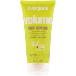 EO Products, Everyone Volume Hair Serum, 5 fl oz (148 ml)