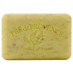 European Soaps, LLC, Pre de Provence, Bar Soap, Lemongrass, 8.8 oz (250 g) Biografie, wspomnienia
