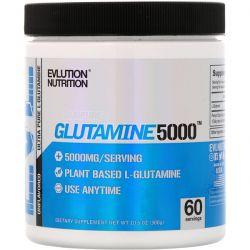 EVLution Nutrition, Ultra Pure Glutamine5000, Unflavored, 5000 mg, 10.6 oz (300 g) Biografie, wspomnienia