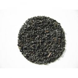 Frontier Natural Products, Gunpowder Tea, Special Pin Head, 16 oz (453 g) Biografie, wspomnienia
