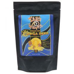 FunFresh Foods, Ground Chia Omega Seed, 6 oz (168 g)