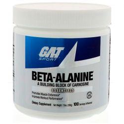 GAT, Beta Alanine, Unflavored, 7.0 oz (200 g) Biografie, wspomnienia