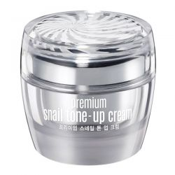 Goodal, Premium Snail Tone-Up Cream, 1.69 fl oz (50 ml)