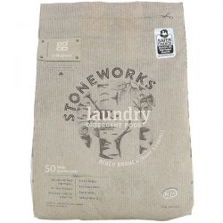 Grab Green, Stoneworks, Laundry Detergent Pods, Birch Branch, 50 Loads, 1.65 lbs (750 g) Pozostałe