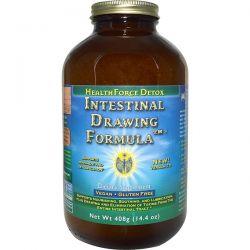 HealthForce Superfoods, Intestinal Drawing Formula, Version 7.0, 14.4 oz (408 g) Biografie, wspomnienia