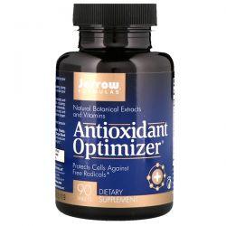 Jarrow Formulas, Antioxidant Optimizer, 90 Tablets Biografie, wspomnienia