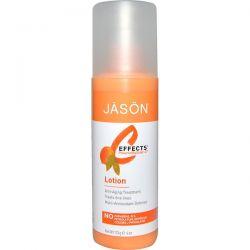 Jason Natural, C-Effects, Lotion, 4 oz (113 g)