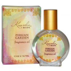Kuumba Made, Fragrance Oil, Persian Garden, 0.5 oz (14.7 ml) Pozostałe
