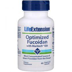 Life Extension, Optimized Fucoidan, 60 Vegetarian Capsules