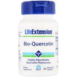 Life Extension, Bio-Quercetin, 30 Vegetarian Capsules Biografie, wspomnienia