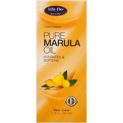 Life Flo Health, Pure Marula Oil, 1 fl oz (30 ml)