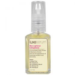 LuxeBeauty, Luxe Serum, Skin Lightener & Brightener, 1 fl oz (30 ml) Pozostałe