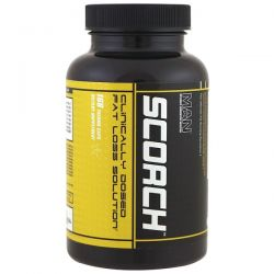 MAN Sports, Scorch, 168 Thermo Caps