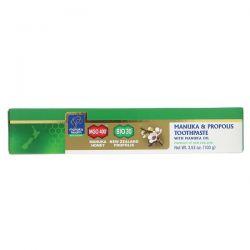 Manuka Health, Manuka & Propolis Toothpaste With Manuka Oil, 3.53 oz (100 g)