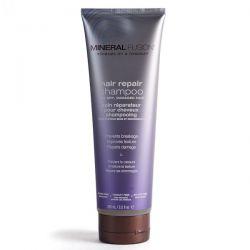 Mineral Fusion, Hair Repair Shampoo, 8.5 fl oz (250 ml) Biografie, wspomnienia