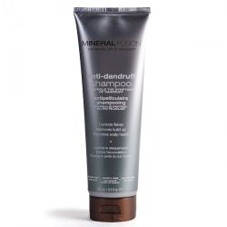 Mineral Fusion, Anti-Dandruff Shampoo, 8.5 fl oz (250 ml) Biografie, wspomnienia