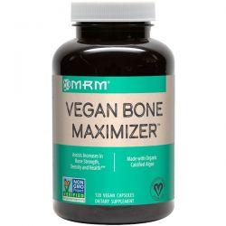 MRM, Vegan Bone Maximizer, 120 Vegan Capsules Biografie, wspomnienia