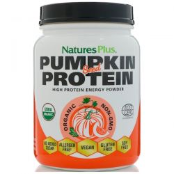 Nature's Plus, Pumpkin Seed Protein, 0.95 lb (429 g)
