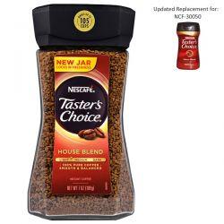 Nescafé, Taster's Choice, Instant Coffee, House Blend, 7 oz (198 g) Biografie, wspomnienia