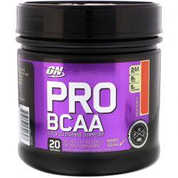 Optimum Nutrition, Pro BCAA, Fruit Punch, 13.7 oz (390 g) Biografie, wspomnienia