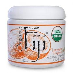 Organic Fiji, Organic Sugar Polish, Lemongrass Tangerine, 20 oz (566 g) Biografie, wspomnienia