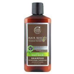 Petal Fresh, Pure, Hair Rescue, Thickening Treatment Shampoo,  for Oily Hair, 12 fl oz (355 ml) Biografie, wspomnienia