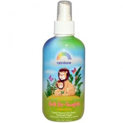 Rainbow Research, Original, Kid's De-Tangler, Scented, 8 oz (240 ml) Biografie, wspomnienia