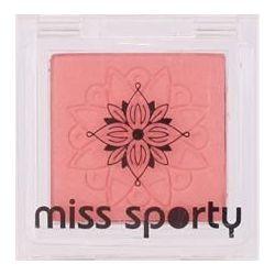 Miss Sporty cienie mono Eyeshadow 129 sunset